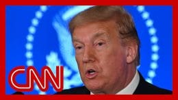 Trump threatens executive action if no stimulus is passed 4