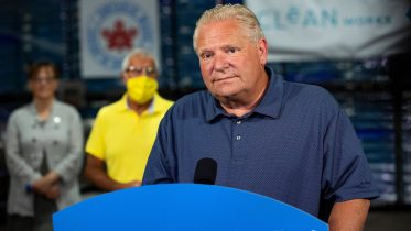 Ont. Premier Ford defends his government's plan to send kids back to school 6