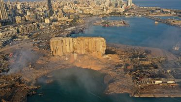 Lebanon's economy could enter complete 'freefall' after Beirut explosions: expert 6