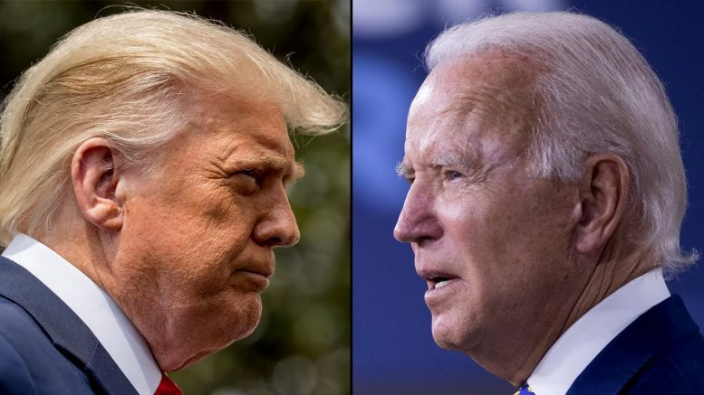 This historian predicted Trump's election in 2016 – here's why he expects a Biden win in 2020 1