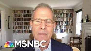 Stengel Calls The Removal Of U.S. Troops From Germany 'Vladimir Putin's Dream' | Deadline | MSNBC 5