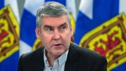 Nova Scotia Premier Stephen McNeil stepping down from public office 2