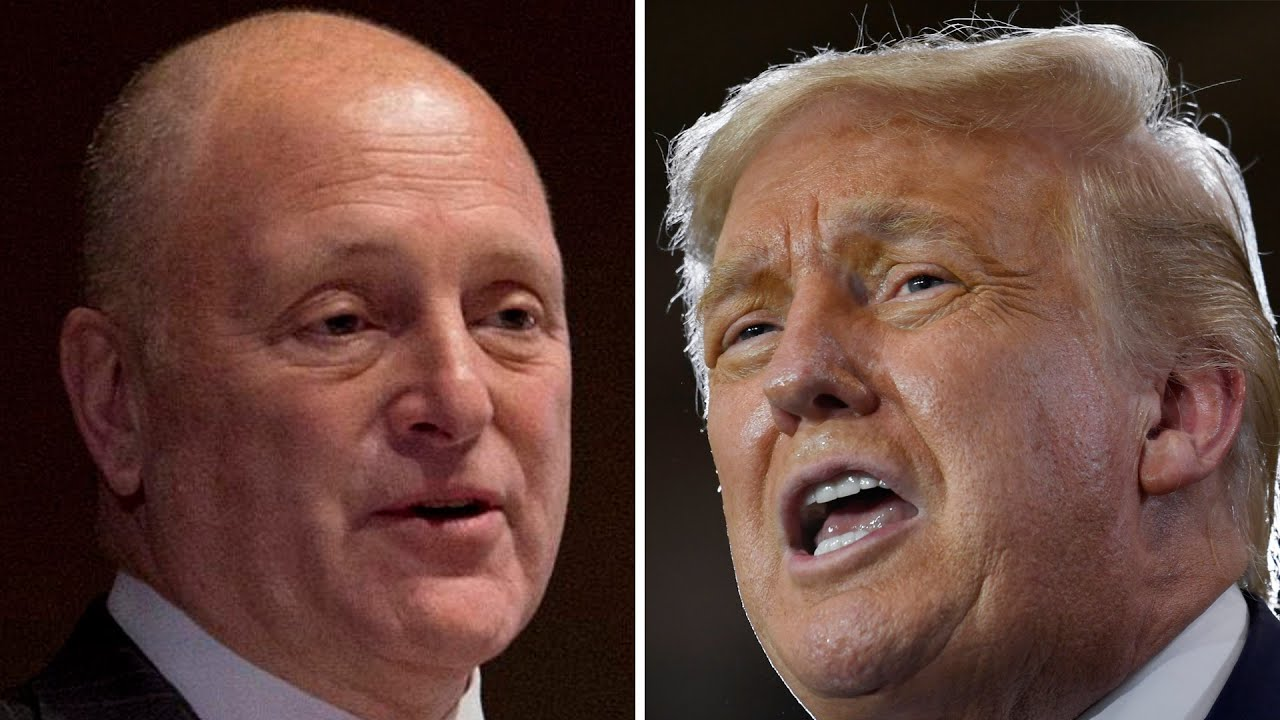 """Heyman blasts Trump's latest tariffs: """"We're paying the price for electing a reality TV show host"""" 6"""