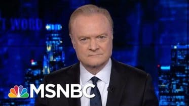 Watch The Last Word With Lawrence O'Donnell Highlights: July 28 | MSNBC 6