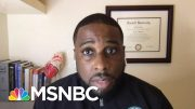 Ashby On Trump Contradicting Medical Experts: He 'Needs To Stay In His Lane' | The ReidOut | MSNBC 2