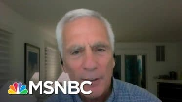 Bernstein: 'Deeply Immoral' To Withhold $600 Unemployment Insurance Benefit | The Last Word | MSNBC 6