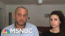 The New Immigration Documentary The Trump Administration Tried To Censor | The Last Word | MSNBC 6