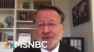 Senator Says New Procedures Appear To Be Slowing Mail Delivery | Morning Joe | MSNBC 5