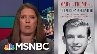 "Everything We Know From Mary Trump's New Book ""Too Much And Never Enough"" 