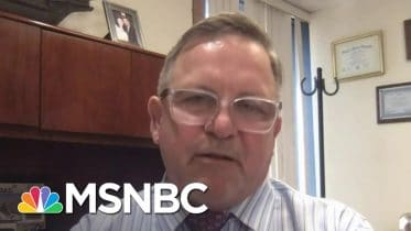 Superintendents Facing Pressure To Reopen Schools Amidst Safety Concerns   Andrea Mitchell   MSNBC 10