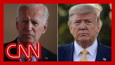 Polls show Biden leading, but these swing voters favor Trump 10