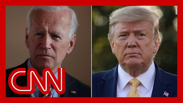 Polls show Biden leading, but these swing voters favor Trump 1