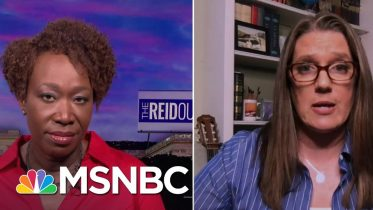 Is Mary Trump Concerned About Whether Trump Will Accept 2020 Election Results? | The ReidOut | MSNBC 6