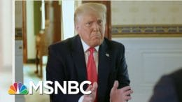 Chris Hayes Breaks Down Trump's Plan To Undermine Democracy Ahead Of Election | All In | MSNBC 7