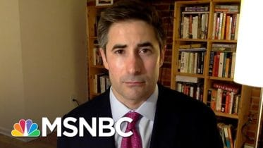 Jonathan Swan: Trump Is Not Confronting Reality About Coronavirus | The Last Word | MSNBC 6