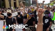 Ibram Kendi: Americans Are Learning From Trump Denying His Own Racism | Morning Joe | MSNBC 3