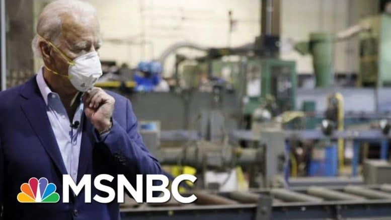 Begala: Dems Must Focus On Voters More, Trump Less | Morning Joe | MSNBC 1