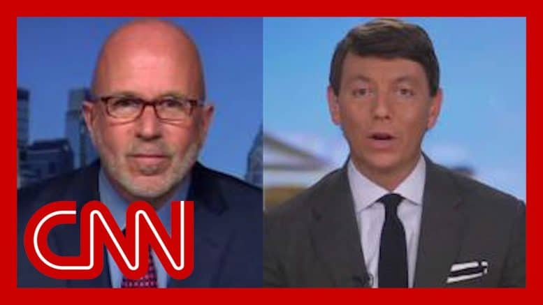 Smerconish presses Trump campaign on election fraud claims 1
