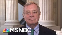 'I'm Not Sure We're Ready' For The Possibility Of Election Interference | Andrea Mitchell | MSNBC 6