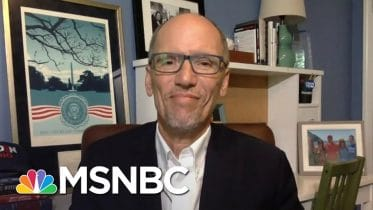 Tom Perez Promises A 'Remarkable' Convention, Even If Biden And Others Appear Virtually | MSNBC 6