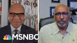 President Donald Trump Campaign Reportedly Wants To Add Another Debate | The 11th Hour | MSNBC 7