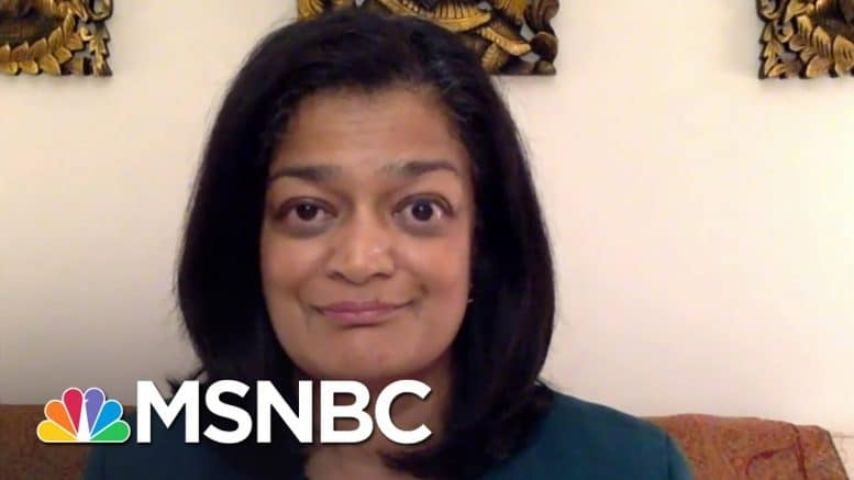 GOP Opposition To Masks 'Unconscionable, Incomprehensible And Outrageous' | The Last Word | MSNBC 1