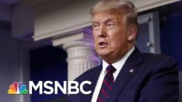 Why If Trump Loses In November, GOP Will Say 'Donald Who?' | Morning Joe | MSNBC 9