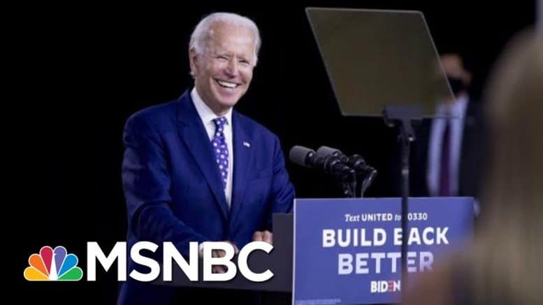 What The Past Could Indicate About Potential VP Pick | Morning Joe | MSNBC 1