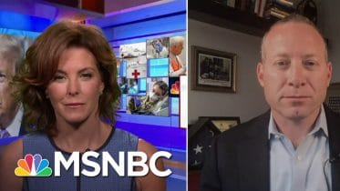 Rep. Josh Gottheimer On Kodak Deal: 'Nothing About This Is Right' | Stephanie Ruhle | MSNBC 1