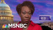 Joy Reid On Trump's Fascination With Vladimir Putin | The Last Word | MSNBC 4
