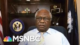 Rep. Clyburn Insists On Comprehensive Relief Bill | Craig Melvin | MSNBC 2