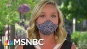 County To County: Kent County Voters Feeling 'Politically Homeless' | MTP Daily | MSNBC 4
