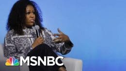 Feeling 'Low-Grade Depression' Over Pandemic, Racial Strife, Trump Admin. Hypocrisy | MSNBC 4