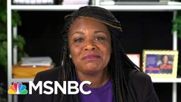 Cori Bush: The Government Has A Duty To Take Care Of Essential Workers | The Last Word | MSNBC 3