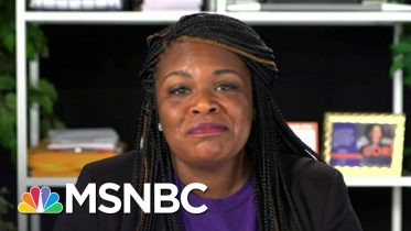 Cori Bush: The Government Has A Duty To Take Care Of Essential Workers | The Last Word | MSNBC 6