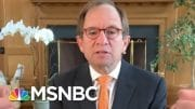 U.S. Unemployment Rate Drops To 10.2 Percent In July, 1.8 Million Jobs Added | Morning Joe | MSNBC 5