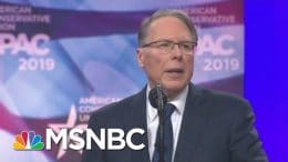 'This Lawsuit Has Nothing To Do With Politics': NY AG | Morning Joe | MSNBC 9