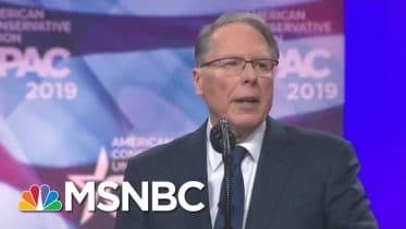 'This Lawsuit Has Nothing To Do With Politics': NY AG | Morning Joe | MSNBC 10