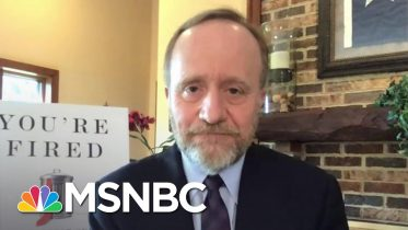Dem strategist Paul Begala On The 2020 Election: 'Covid Has Changed Everything' | Deadline | MSNBC 6