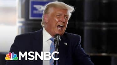 Fmr. Obama Aide: Trump's RNC May Be Like A 'White Power Hour' | The 11th Hour | MSNBC 6