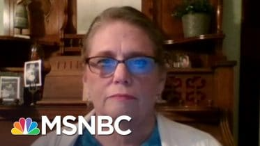 Teacher: 'Trump Is Risking Our Health & Our Lives' | The Last Word | MSNBC 6