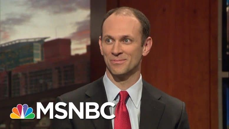 Goolsbee: Puzzled By 15-20 GOP Senators Not Voting For Any Relief Bill | The Last Word | MSNBC 1