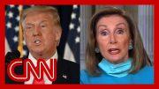 Pelosi calls Trump's executive actions 'absurdly unconstitutional' 4