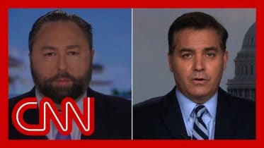 Acosta to Trump campaign adviser: Why does Trump get a pass on this? 6