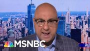 Velshi: American Capitalism Exploits The Poor To Enrich The Wealthy | MSNBC 5