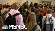 Students And Parents Voice Concerns As Georgia Schools Reopen Amid Coronavirus | MSNBC 3