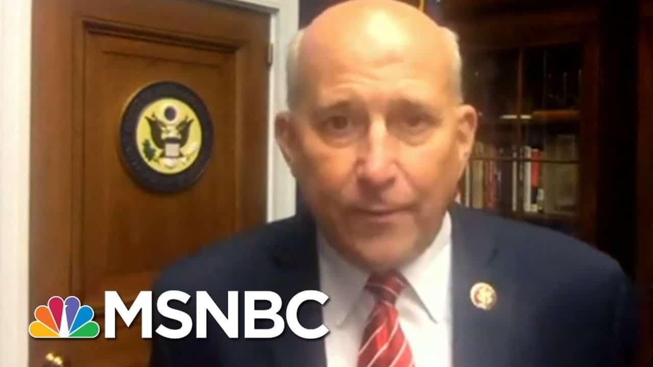 Joe: Masks Causing Covid Is 'Complete Lunacy' | Morning Joe | MSNBC 1