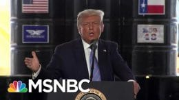 Trump Boasts Of Pushing Low-Income Housing Out Of Suburbs | Morning Joe | MSNBC 4