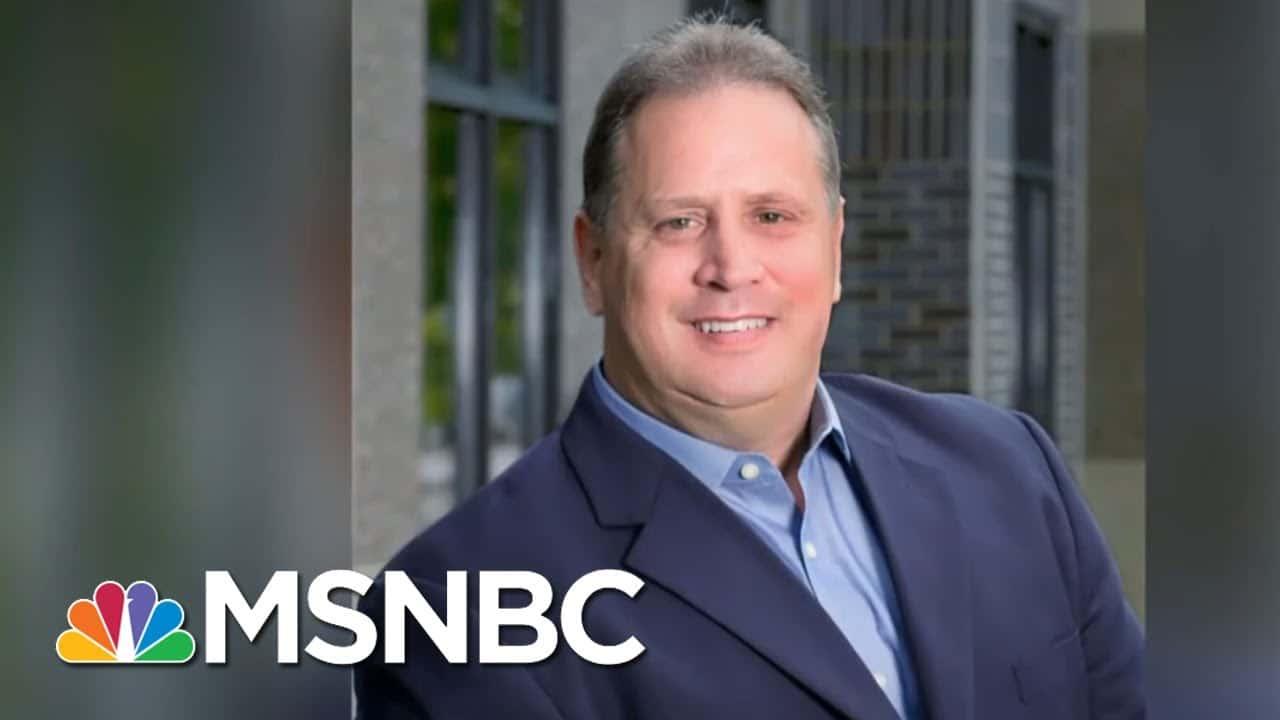 Kodak Pharma Deal With U.S. Government now On Hold | Stephanie Ruhle | MSNBC 9