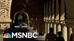 College Students Reconsider High Tuition Costs In Pandemic | Craig Melvin | MSNBC 4